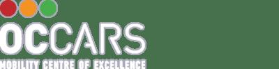 OC Cars Logo