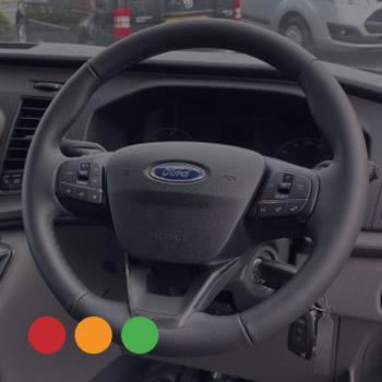 Power Steering Lightening