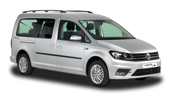 VW Venture Wheelchair Accessible Vehicle